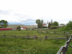 Grant-Kohrs Ranch