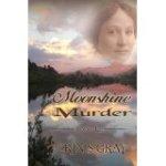 Moonshine Murder cover