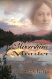Moonshine Murder cover