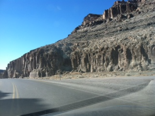 White River Narrows NV