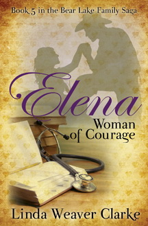 Elena cover