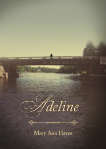 Adeline cover