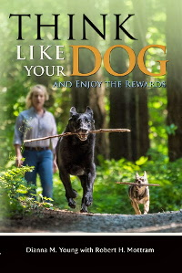 Dog book-cover