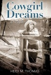 CowgirlDreams Front Cover