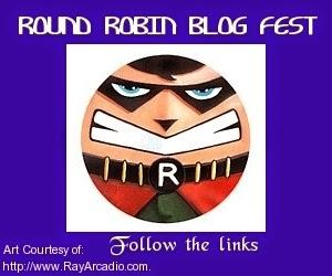 Round Robin banner
