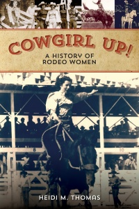 CowgirlUp Cover 3x5
