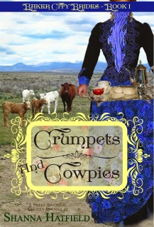 http://www.amazon.com/Crumpets-Cowpies-Historical-Western-Romance-ebook/dp/B00QMTZYM2/ref=sr_1_1?s=digital-text&ie=UTF8&qid=1420499308&sr=1-1&keywords=crumpets+and+cowpies