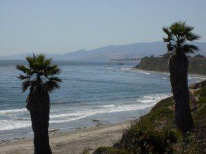 CA Scenery