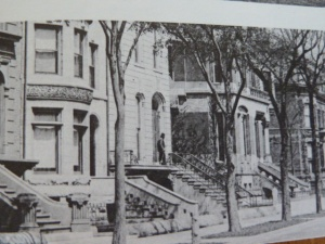 Chicago Street Scene 1