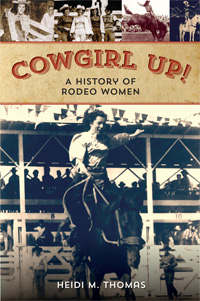 CowgirlUp