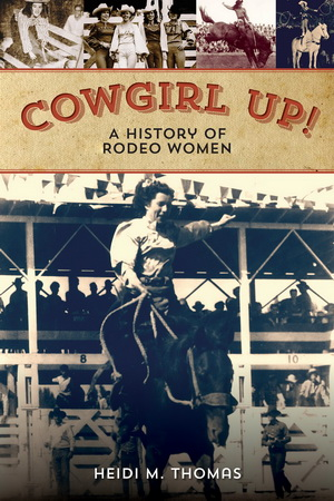 CowgirlUp Cover 1x1.5