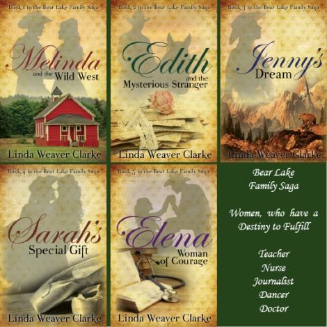 2-historical romances